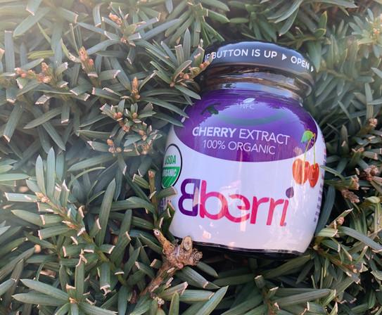 Cherry Extract 1