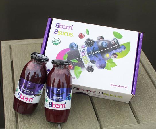 Blueberry 6