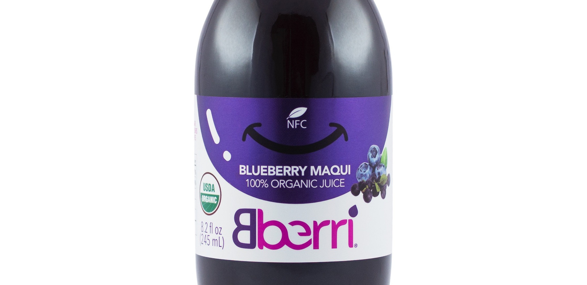 Blueberry Maqui Juice