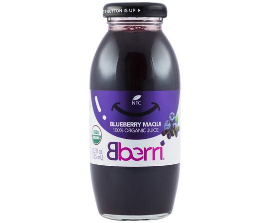 Blueberry Maqui Juice