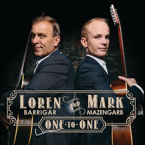 One To One (Album)