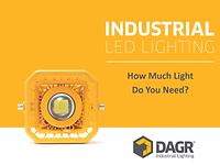 DAGR Presentation 3 - How Much Light Do