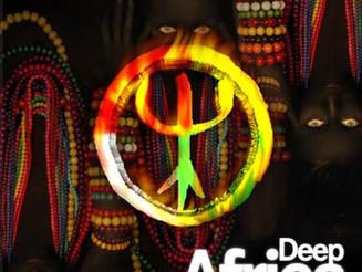 Deep Africa charts N°10 in Bilboard US