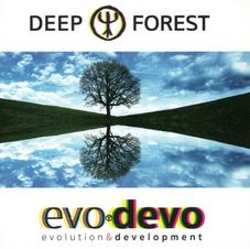 Evo Devo Double Vinyl edition