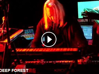 Synth Fest 2015