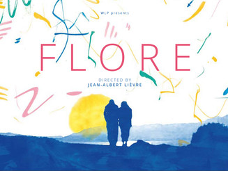 Flore movie by Jean Albert Lievre music Eric Mouquet won an award in LA