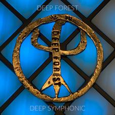 Deep Symphonic CD limited edition