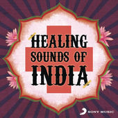 "Healing Sounds of India included Deep Forest and Rahul Sharma's composition "" Bihu"""