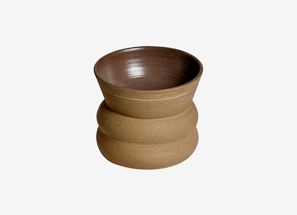 Att Bowl / crown brown