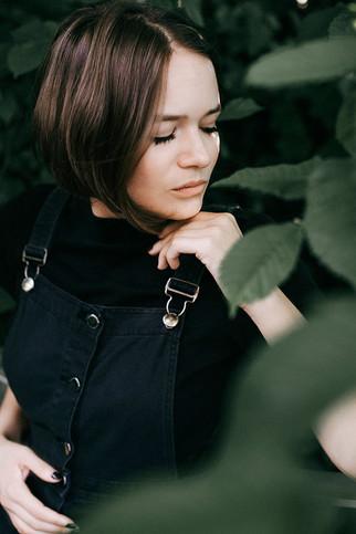 chantilly photographe shooting femme  (2