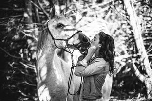 ile d yeu shooting photo equestre photog