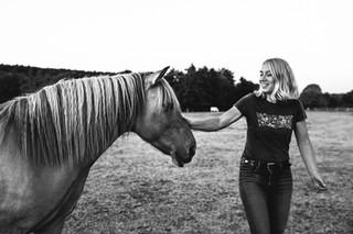 photographe equestre shooting cheval cav