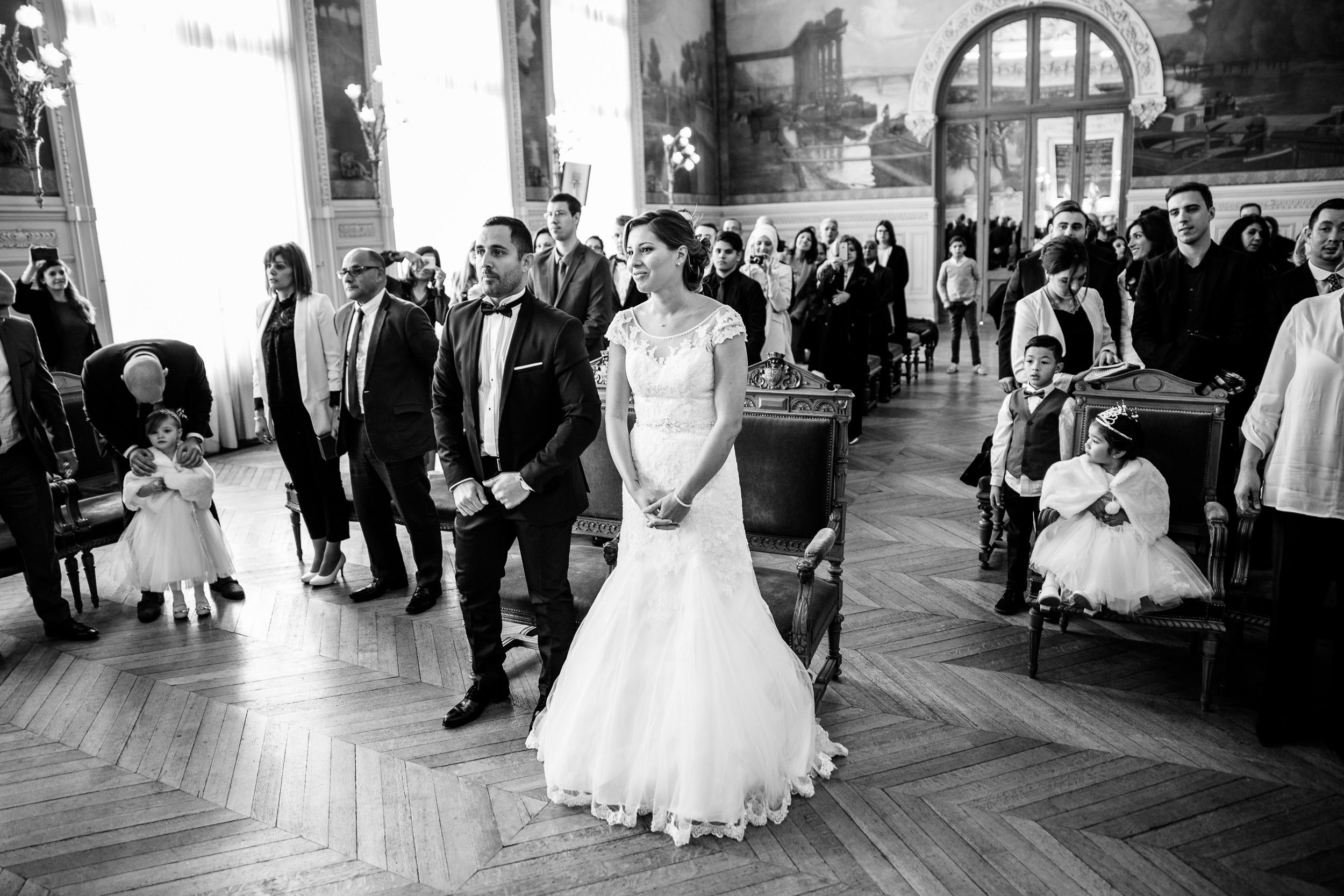 photographe mariage asniere sur seine (1