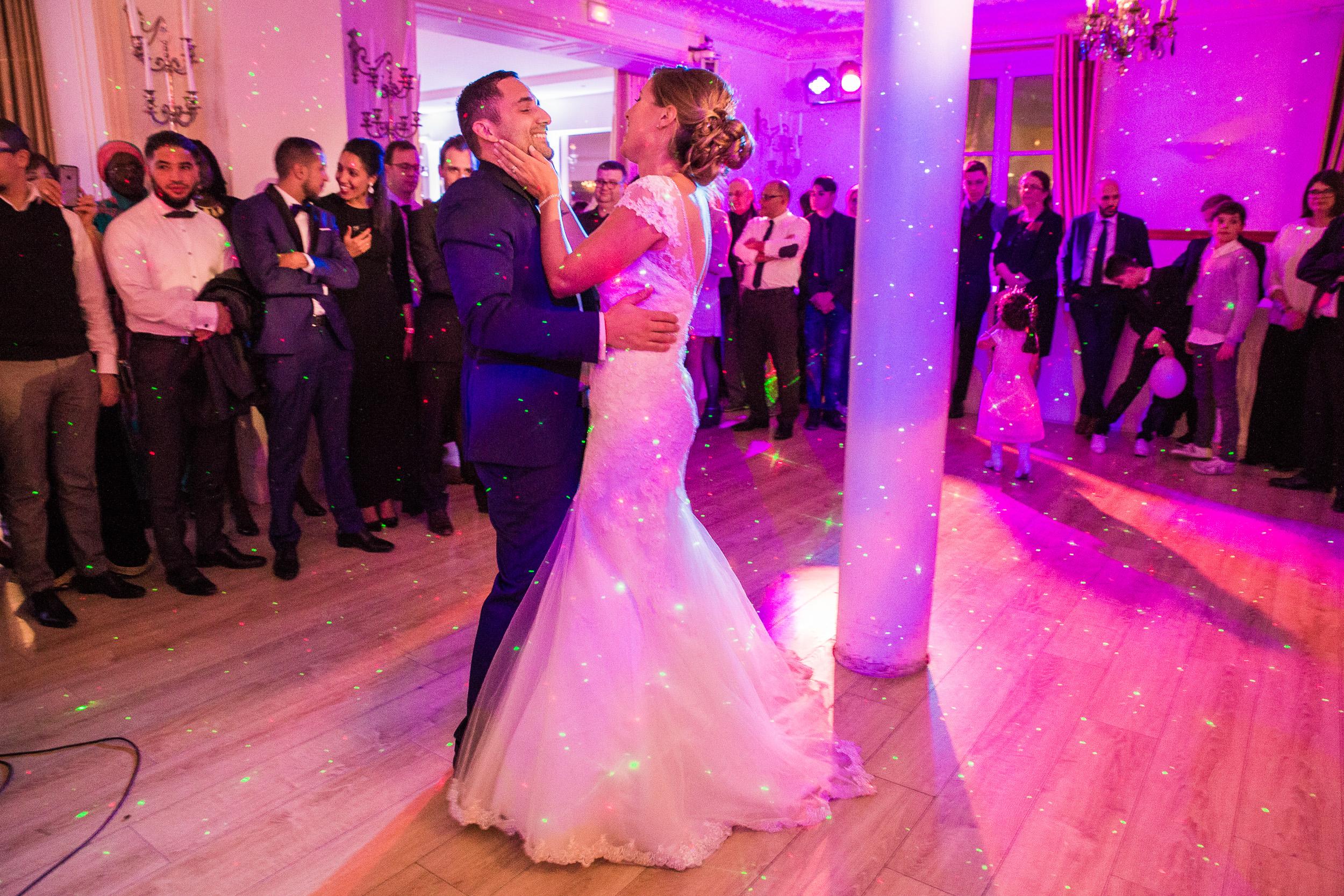 mariage manoir des cygnes (6)