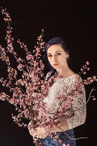 Tiffany Trabado Photographe mariage body