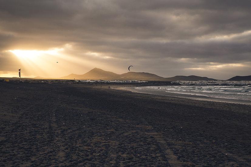 Lanzarote, 2019