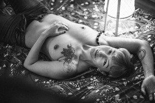 Photographe a domicile body positive paris