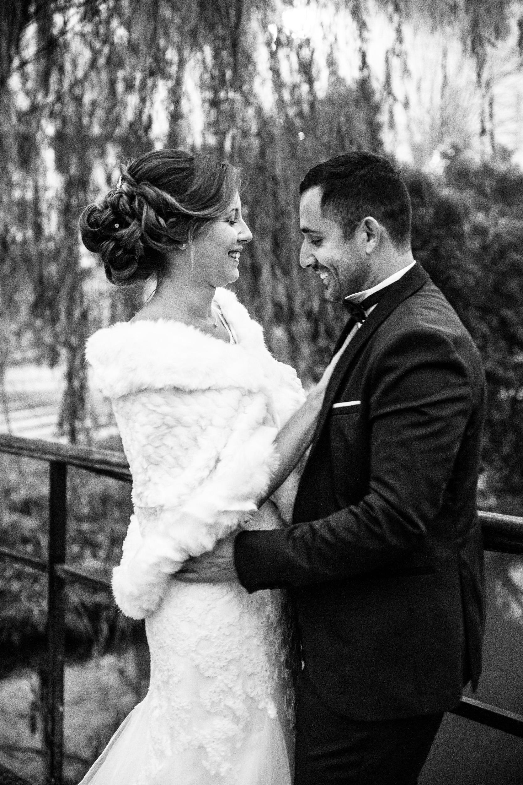 mariage manoir des cygnes (2)
