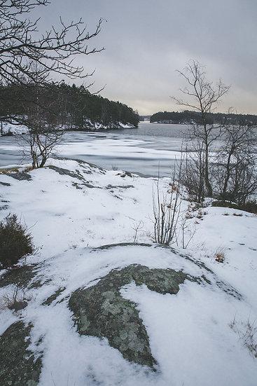 Suède, 2018