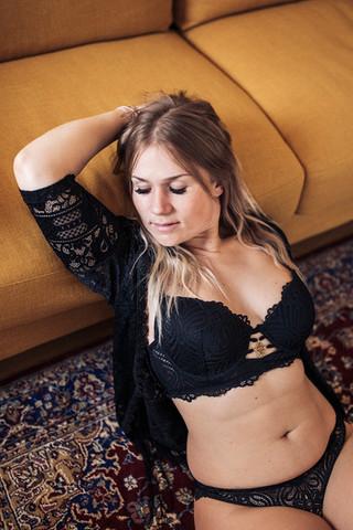 photographe portrait body positive paris