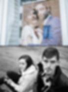 tiffany trabado-m portrait duo couple