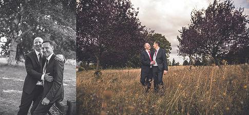 golf de bellefontaine mariage photograph