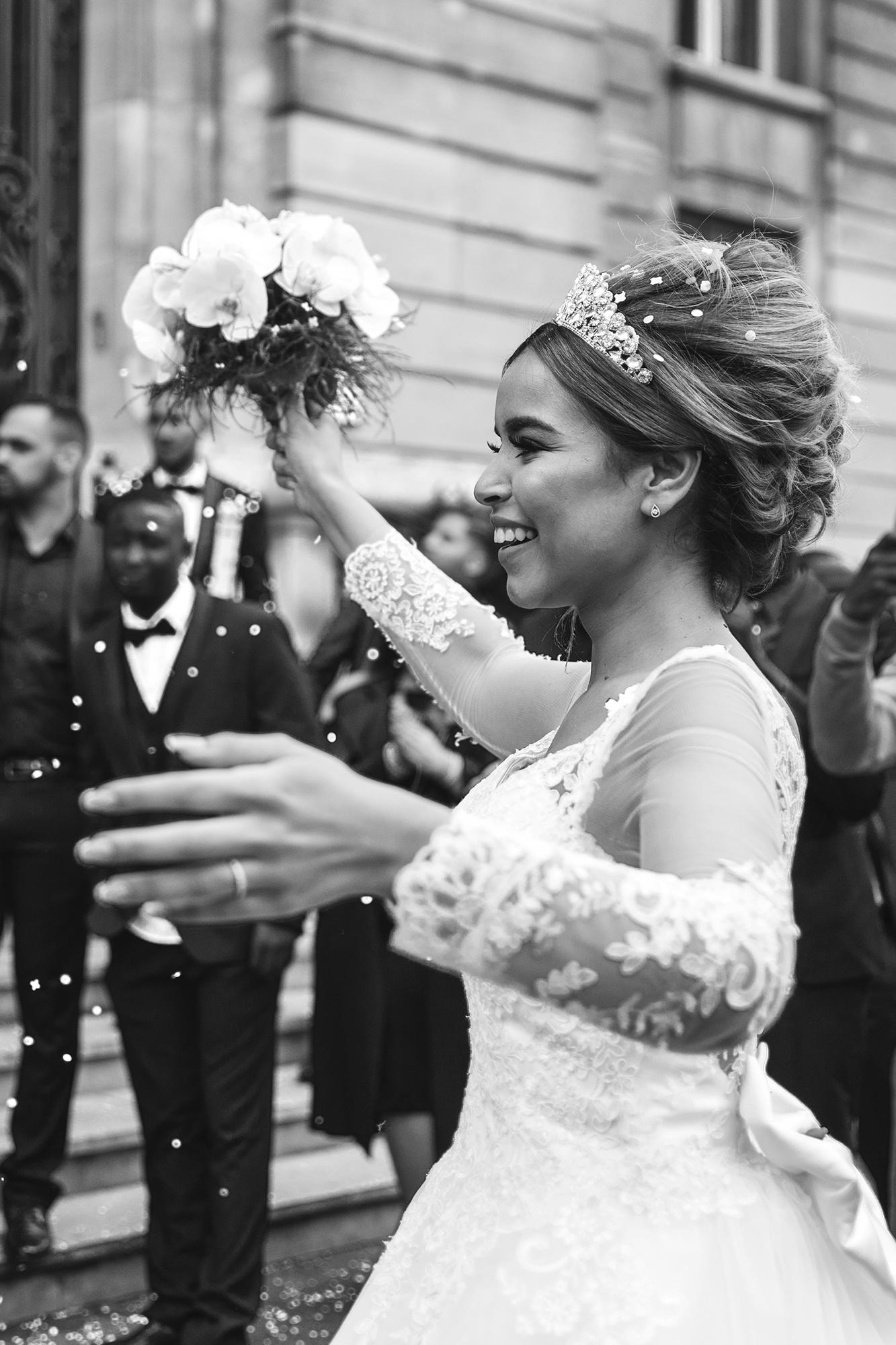 photographe mariage asniere sur seine