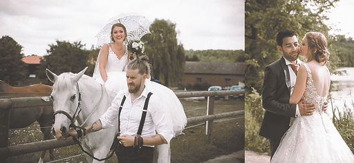 mariage coye la foret photographe tiffan