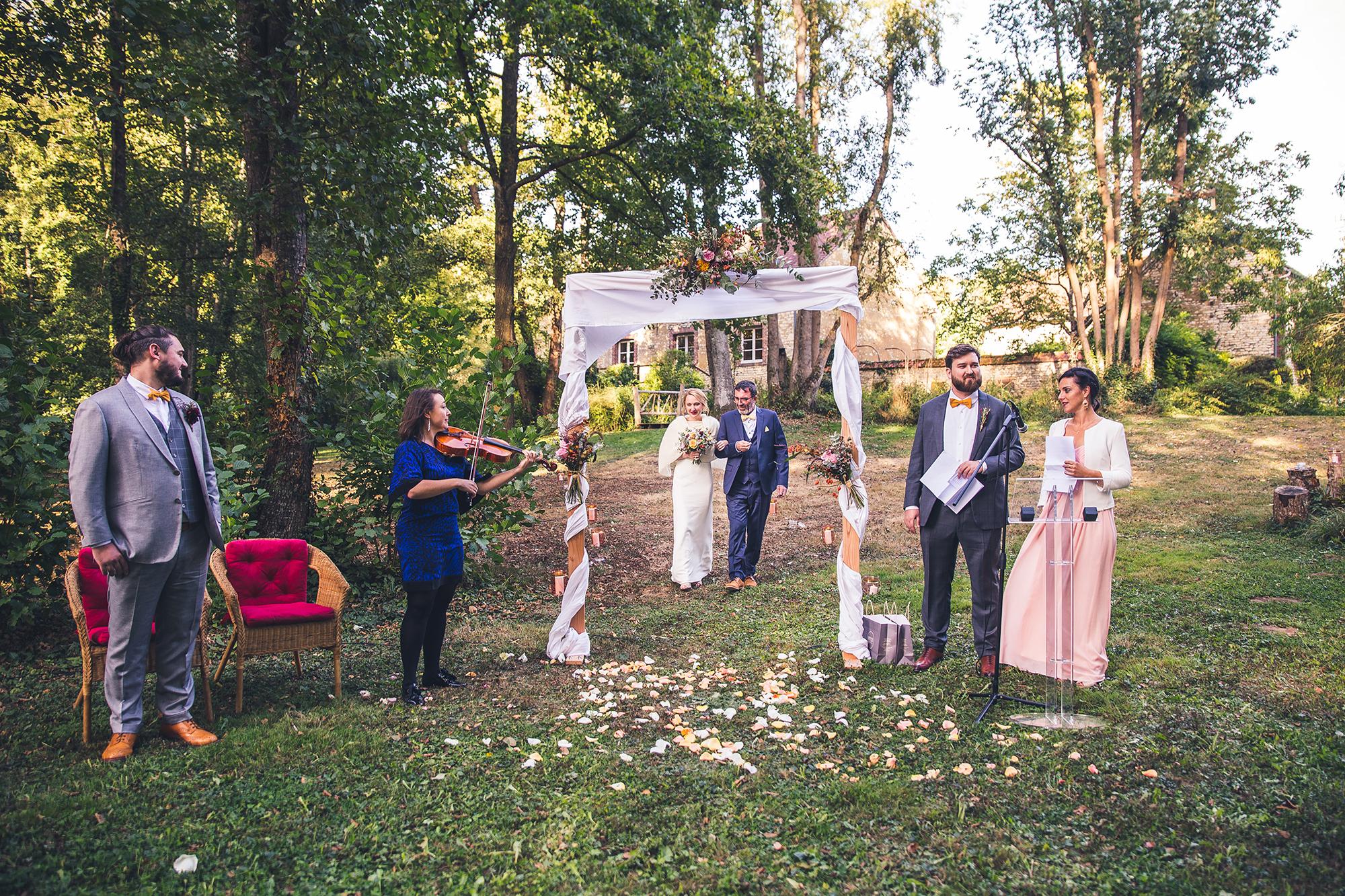mariage domaine des granges (3)