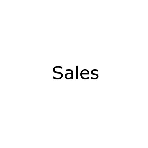 Sales 600x600 white bkgrd