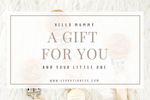 Lè Gift Card
