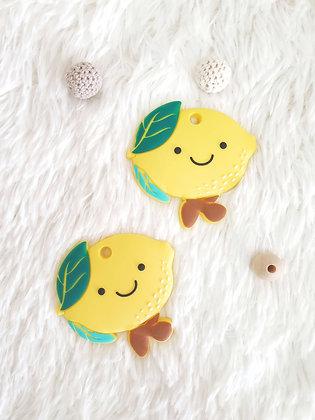 Teething Essentials - Lemon Teether