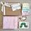 Thumbnail: Baby Gift Set - Baby Bath Bundle
