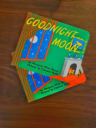 Books - Goodnight Moon