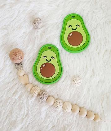 Teething Essentials - Avocado Teether