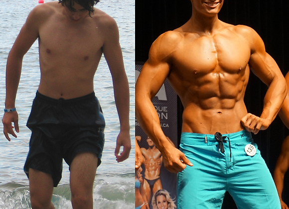 Macronutrient and Training Coaching   16 Weeks