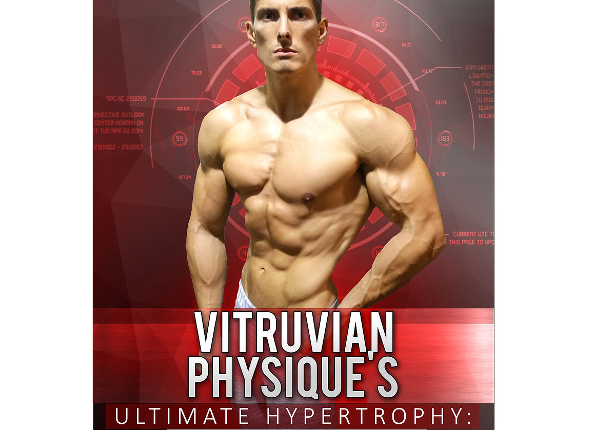 ULTIMATE HYPERTROPHY