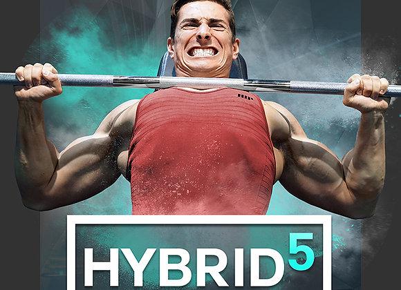 HYBRID 5