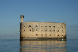 Fort Boyard ( à 40 mins )