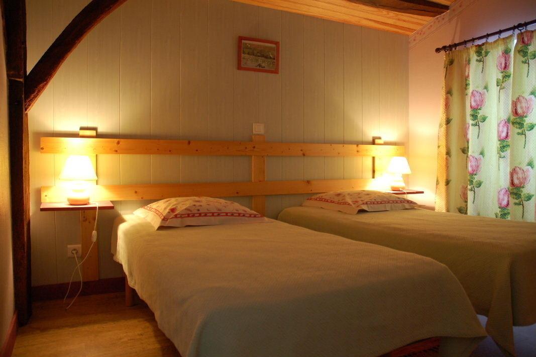 La chambre du Marais