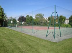 Le Tennis Municipal