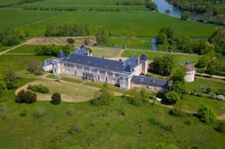 Chateau de Panloy ( à 15 mins )