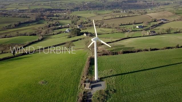 Wind Turbine Survey