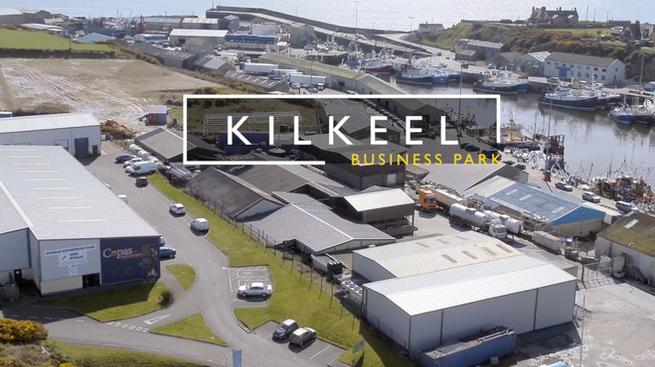 Kilkeel Business Park