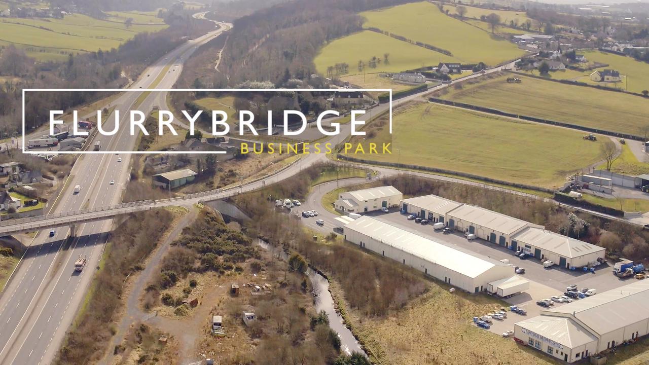 Flurrybridge Business Park