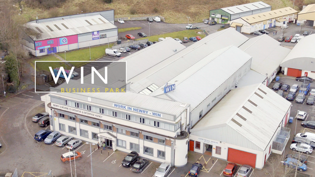 WIN Business Park Newry