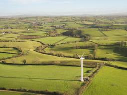 Wind Turbine Photos