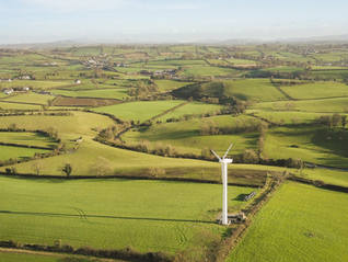 Wind Turbine Photos