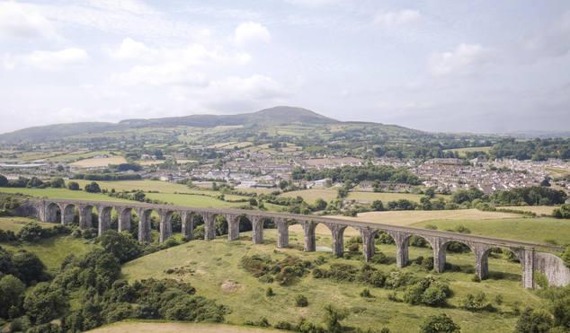 craigmore viaduct