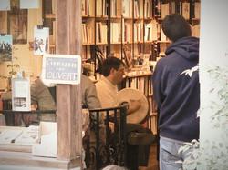 Librairie Buridan musique